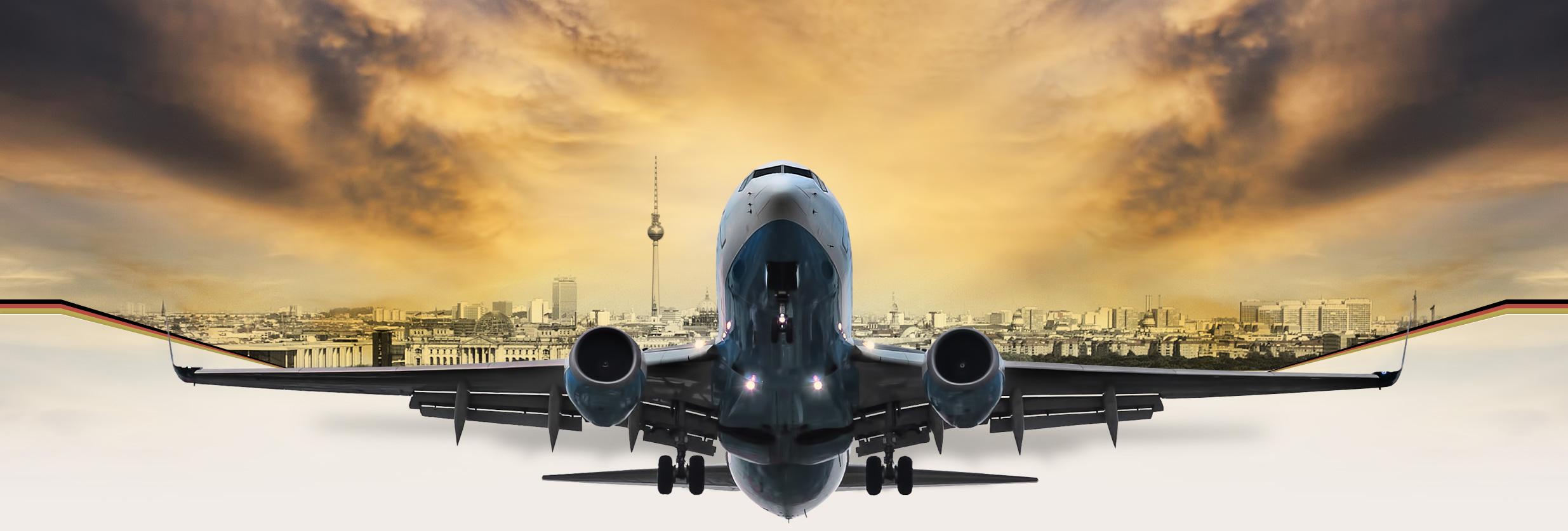 Aviation Service Berlin